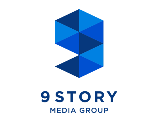 Logo Image for 9 Story Media Group