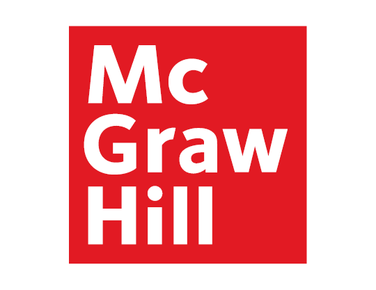 Logo Image for McGraw Hill Canada