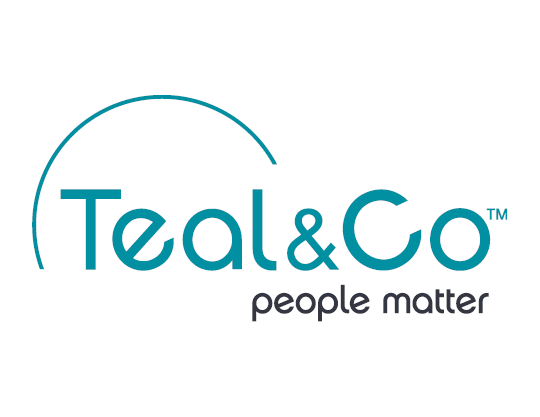 Logo Image for Teal & Co.
