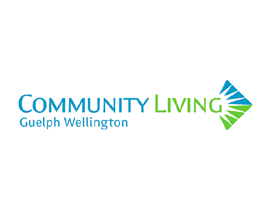 Logo Image for Community Living Guelph Wellington