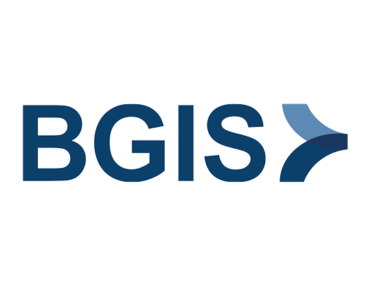 Logo Image for BGIS
