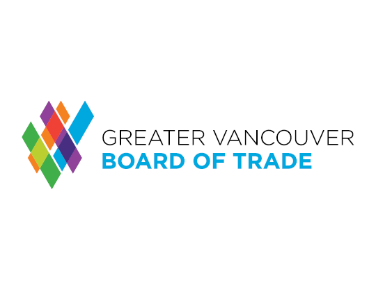 Logo Image for Greater Vancouver Board of Trade