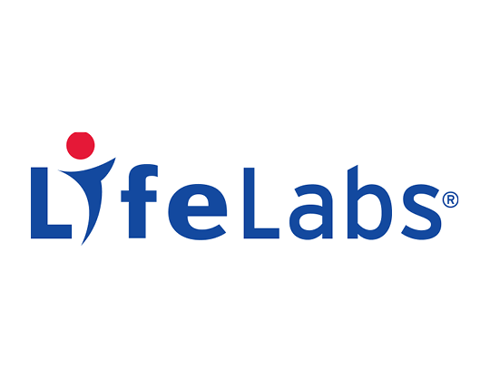 Logo Image for LifeLabs