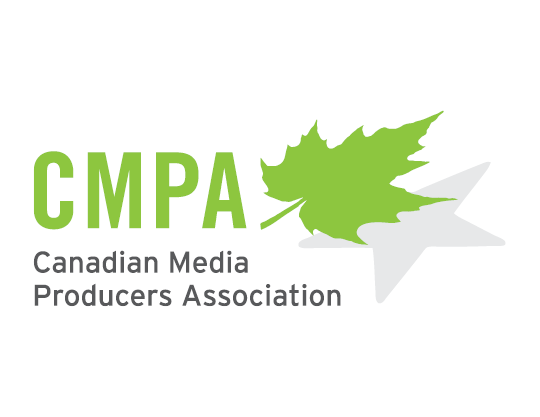 Logo Image for Canadian Media Producers Association