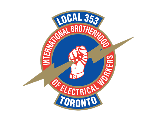 Logo Image for IBEW Local Union 353