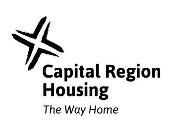 Logo Image for Capital Region Housing