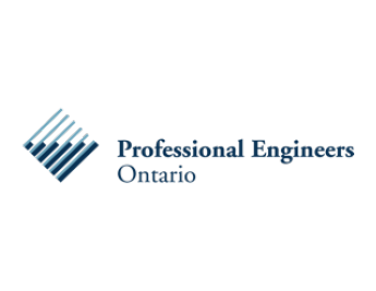 Logo Image for Professional Engineers Ontario