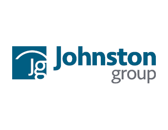 Logo Image for Johnston Group