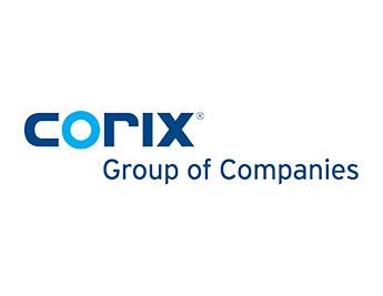 Logo Image for Corix