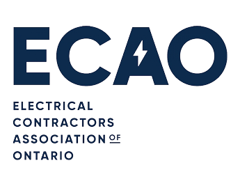 Logo Image for Electrical Contractors Association of Ontario