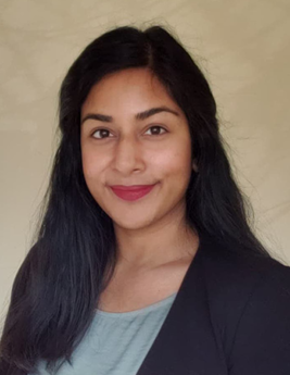 Headshot of Ashna Jassi, PhD (ABD) border=