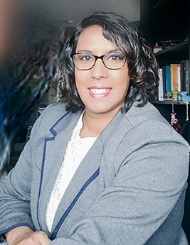 Headshot of Shirley Prasad-Naiviqa, CTMP